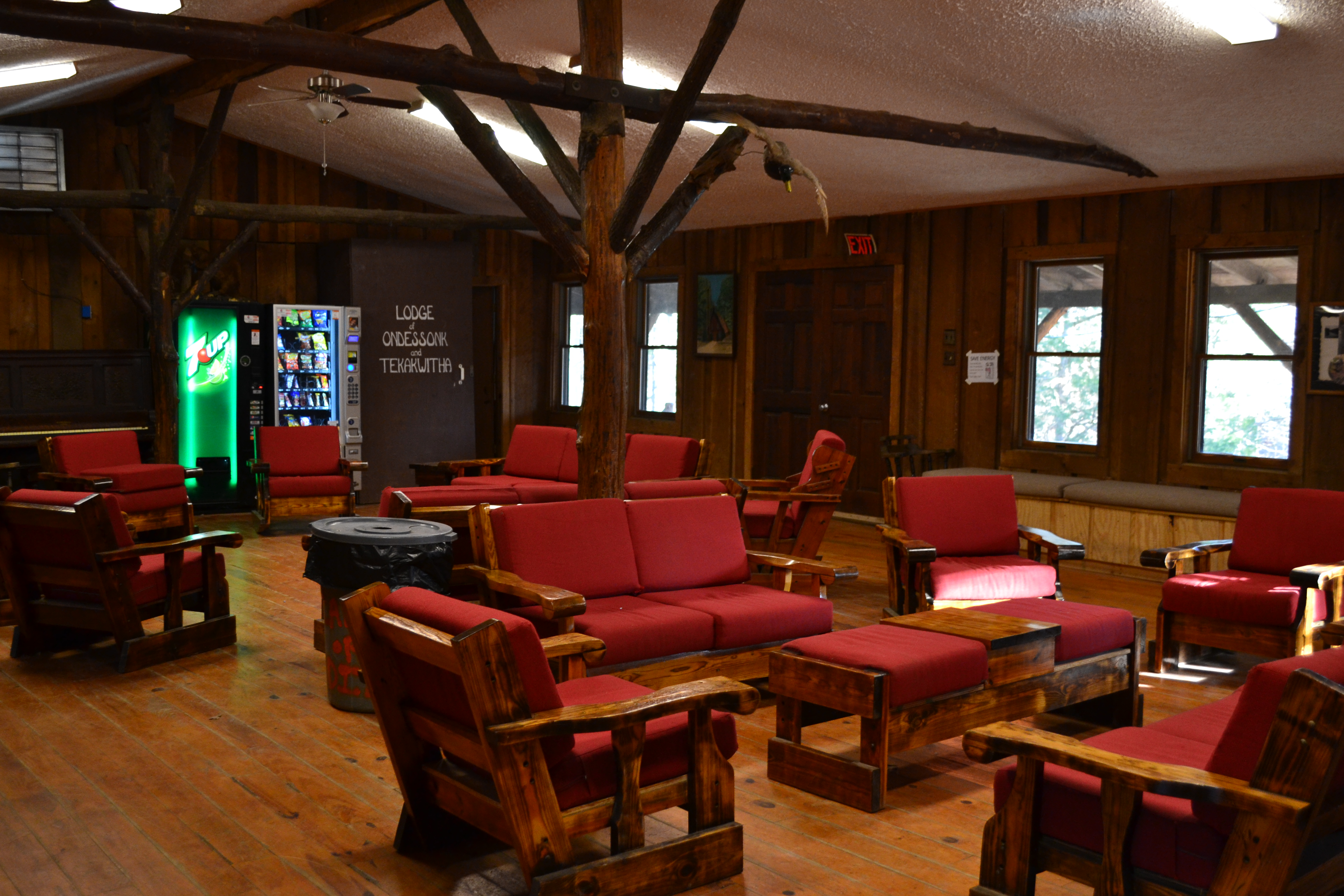 Camp Ondessonk | Facility Rental and Recreational Programming - Camp
