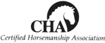 CHA Certified Horsemanship Association