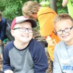 Camp Ondessonk Fall Festival