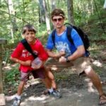 Camp Ondessonk Counselor In Training CIT teen summer camp