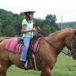 Camp Ondessonk Customized Horse Riding Programs