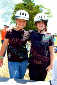Camp Ondessonk Giving, Donate Now, donation, stewardship