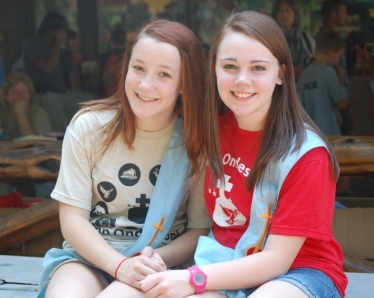 Camp Ondessonk Refer a friend program