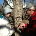 Camp Ondessonk Maple Sugarin Weekend Feb 20-22 2015