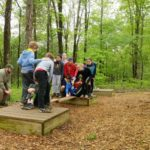 Camp Ondessonk Benefits of Outdoor Education