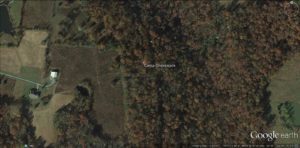 Camp Ondessonk on Google EARTH