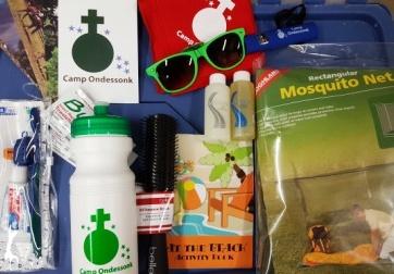 Camper Essential Package