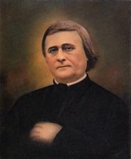Father DeSmet