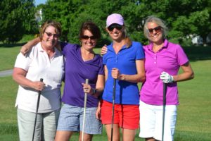 Metro East Annual Camp Ondessonk Golf Benefit