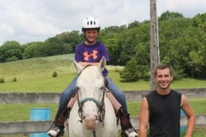 Ondessonk About Us Horse Stables