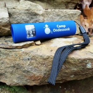 Ondessonk Flashlight