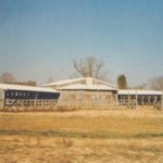 Camp Ondessonk Stables History