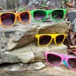 Ondessonk Sunglasses
