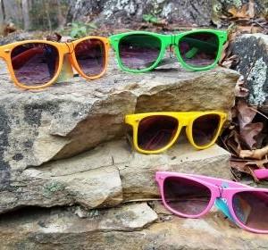 Ondessonk Sunglasses