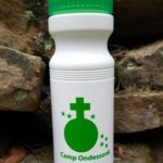 Ondessonk Water bottle