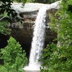 Pakentuck Waterfall Camp Ondessonk Experience