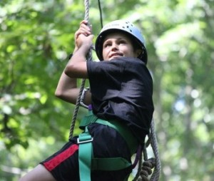 Teenage Summer Adventure Camps