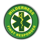 Wilderness First Responder Web